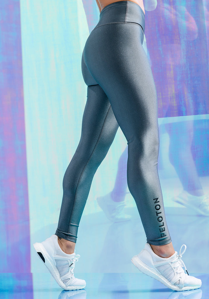 Peloton Silver Twilight Legging