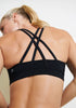 Peloton Stripe Energy Bra