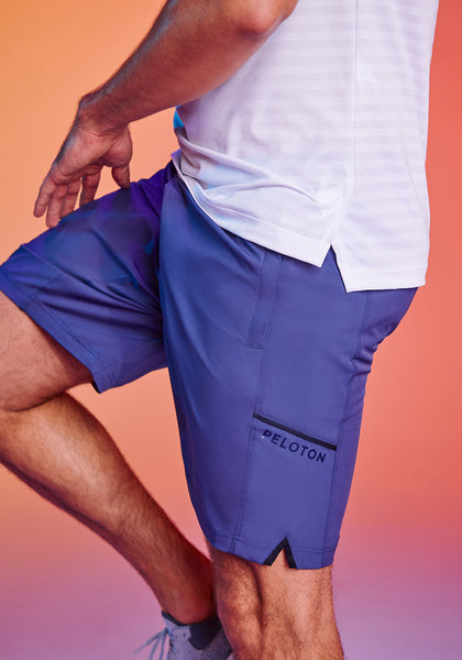 Peloton Taffeta Performance Shorts