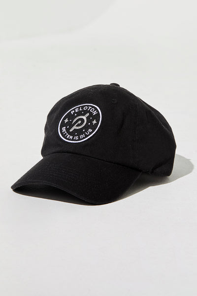 Star Patch Hat