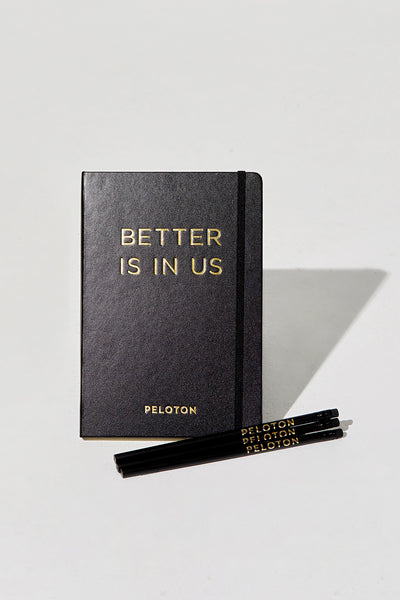 Better is in Us Notebook Set