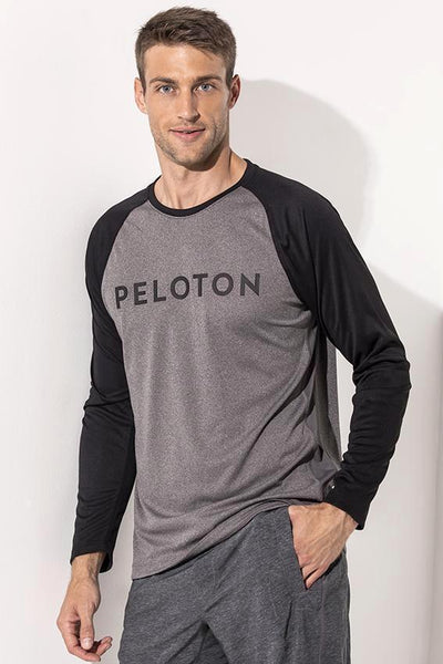 Peloton Baseball Performance Top