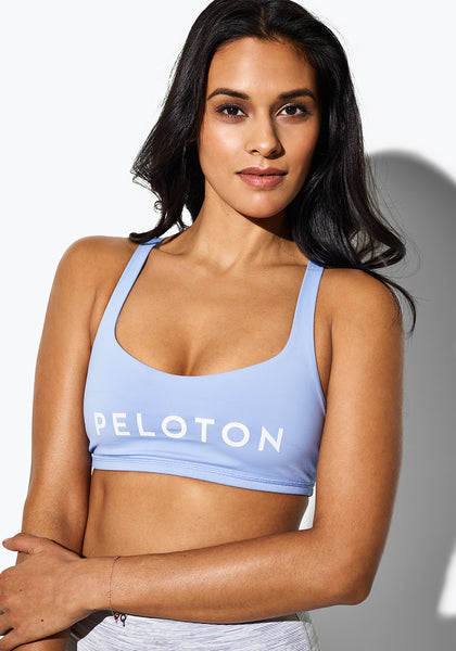 Peloton Free To Be Bra