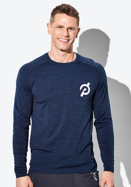 Peloton Metal Vent Tech Long Sleeve