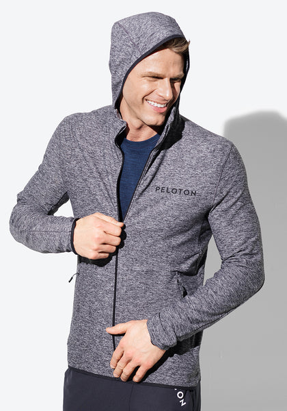 Peloton Surge Warm Full Zip