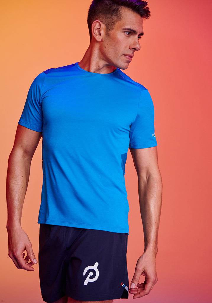 Peloton Fast And Free Short Sleeve