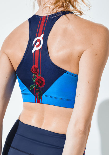 Peloton Pick Up Lines Bra