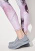 Peloton High Rise Midi Legging