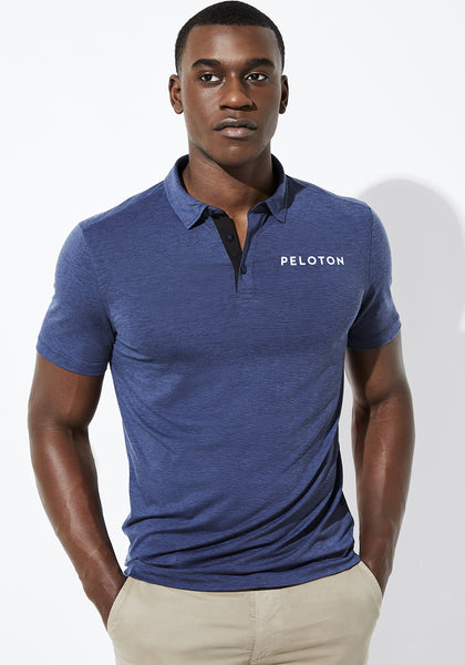 Peloton Tech Polo