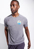 Peloton Reign Short-Sleeve Performance Tee
