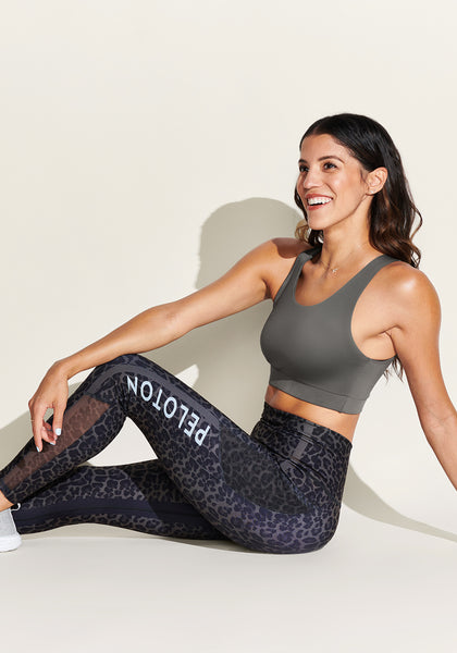 Peloton Safari Cheetah Nala Legging