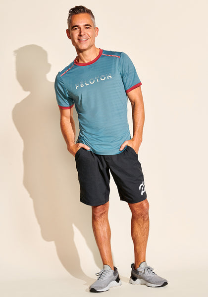 Peloton Swift Run tee