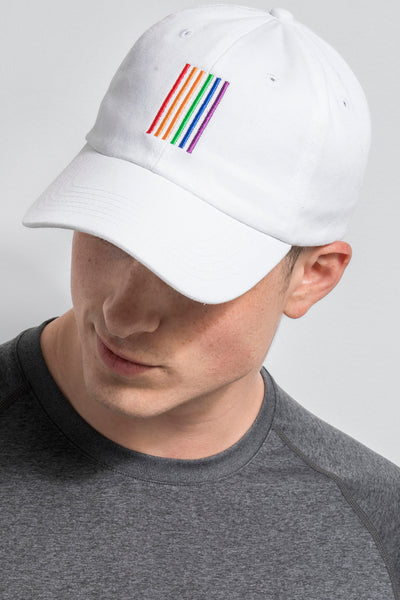 Proud Together Cap (white)