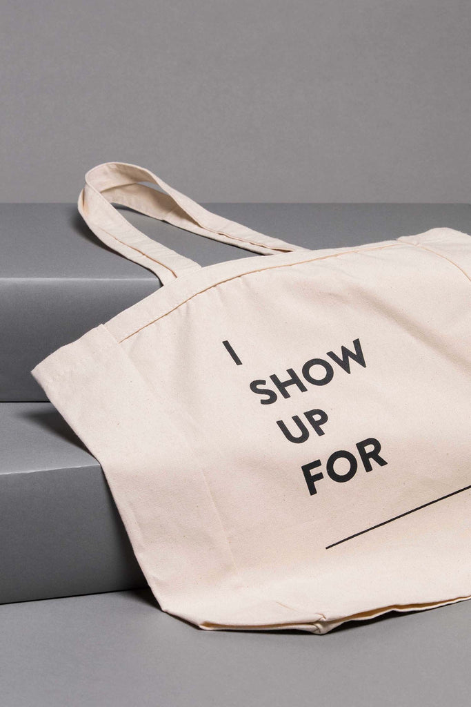 Show Up Lightweight Tote
