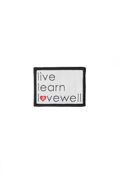 Emma Lovewell Collection Patch