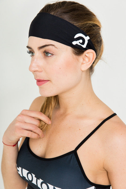 Peloton Band (Black)