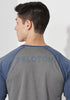 Peloton Two Tone Tech Longsleeve