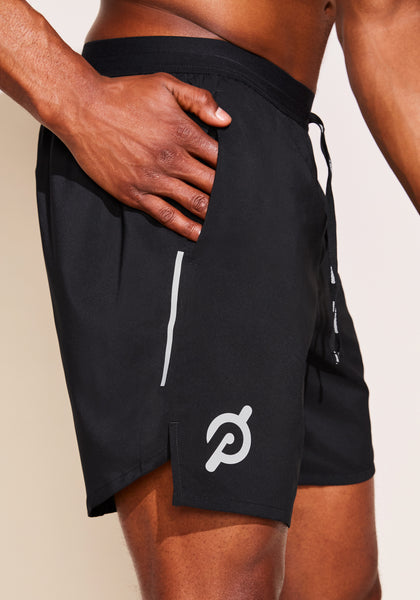 Run Peloton Flex Stride Short (Black)
