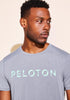 Peloton Tech Tee (Gray)