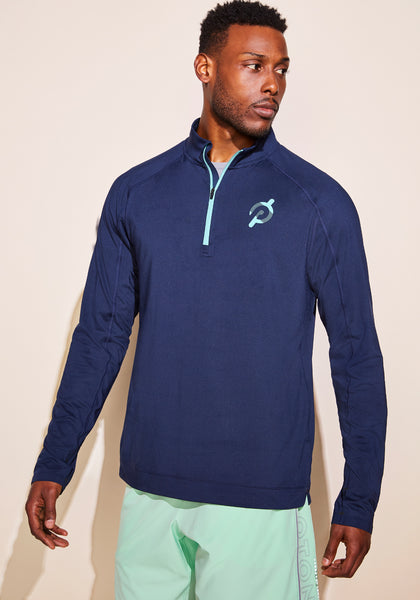 Peloton Courtside 1/4 Zip