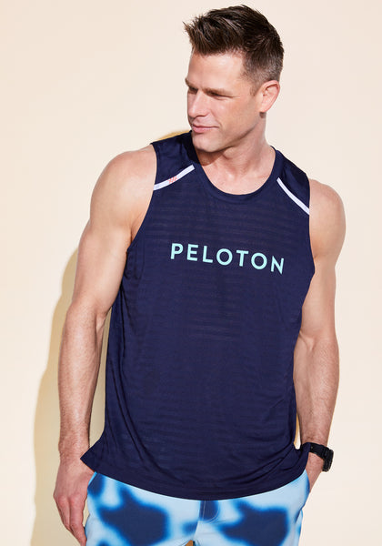 Peloton Swift Tank