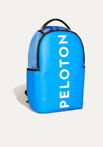 Peloton 3-D Backpack