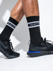 Peloton Compression Sock (Black)