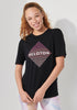 Black Diamond Tee