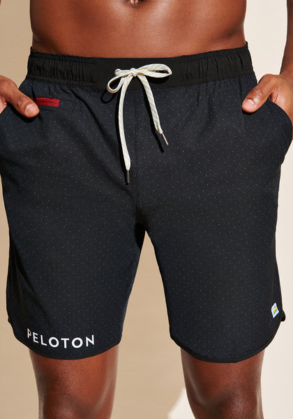 Peloton Banks Short *Unlined