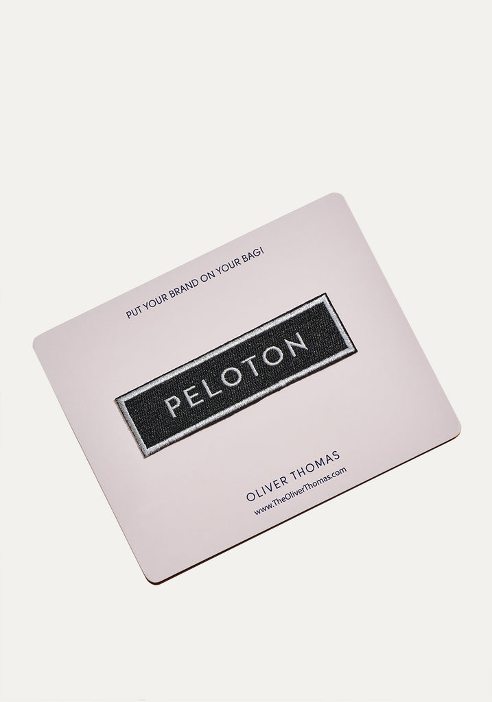 Peloton Patch