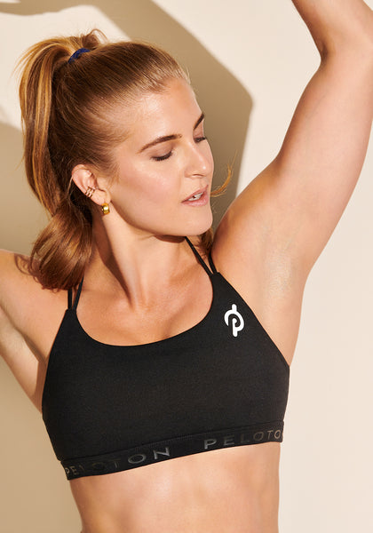 Peloton Brooklyn Bra