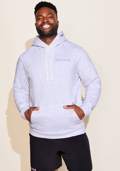 Peloton Heavyweight Fleece Hoodie