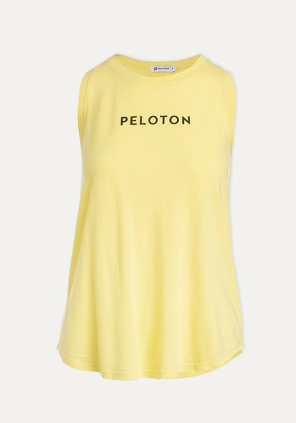 Pride Tank (Yellow)