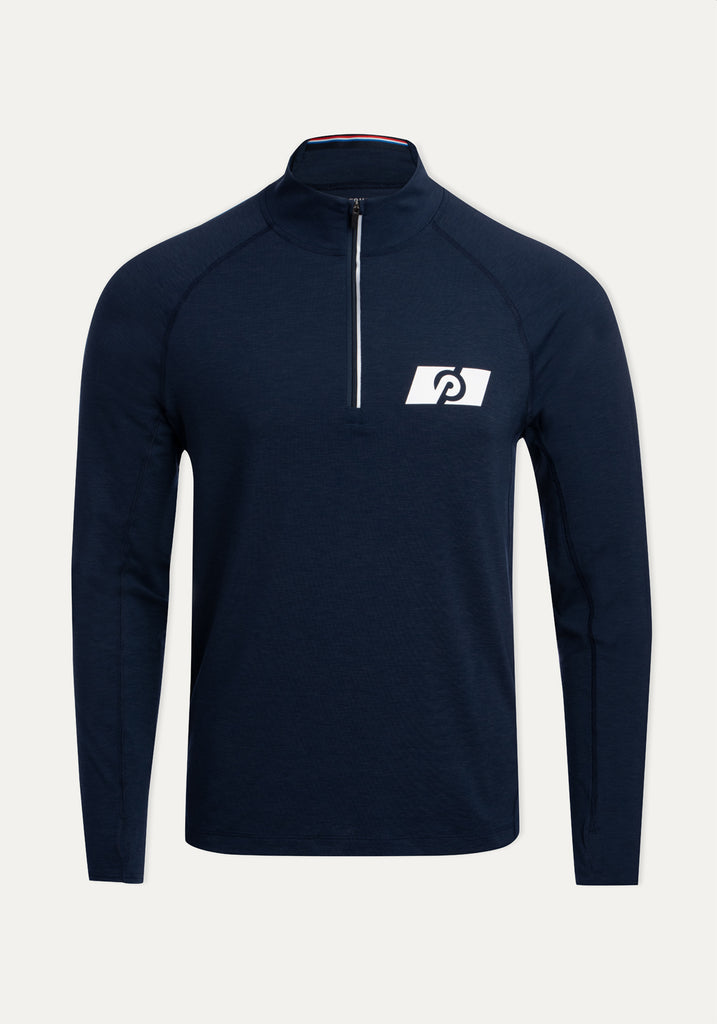 Peloton Level Half-Zip