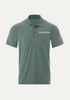 Peloton Metal Vent Tech Polo 2.0