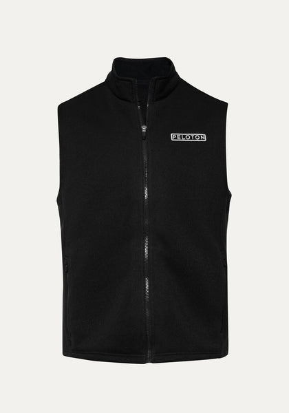 Peloton Bond Fleece Vest