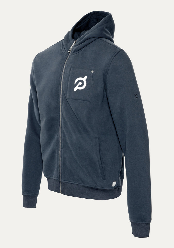 Peloton Seaside Full Zip