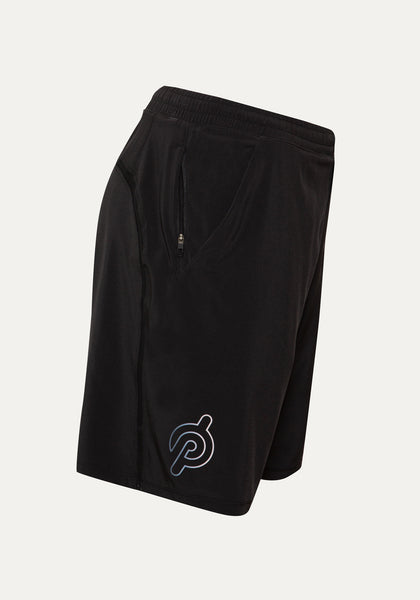 "Peloton Pace 9"" Lined Breaker Short"