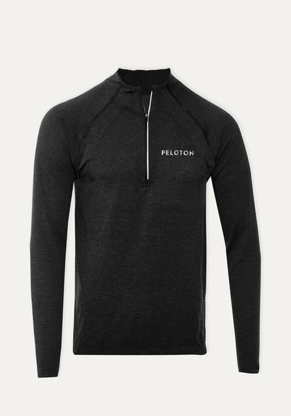 Peloton Run Metal Vent Tech 1/2 Zip 2.0