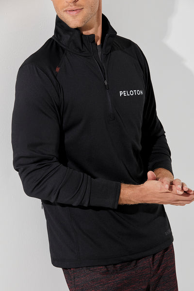 Peloton Sequoia Powerdy 1/4 Zip
