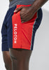 "Peloton 7"" Bolt Shorts"