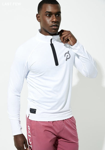 Peloton Performance 1/4-Zip Pullover Sweatshirt