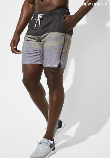 Peloton Trail Shorts Short
