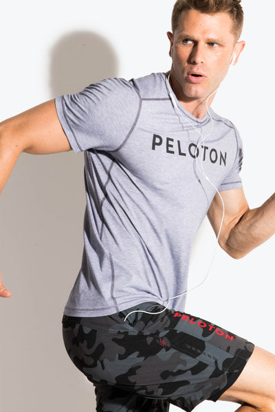Peloton Performance Tech Tee