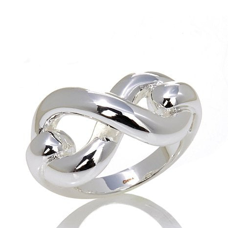 "Roberto by RFM ""L'Infinito"" ring"