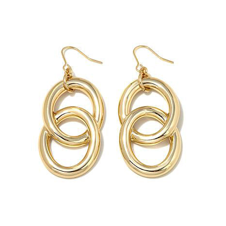 "ROBERTO BY RFM ""NODI"" EARRINGS"