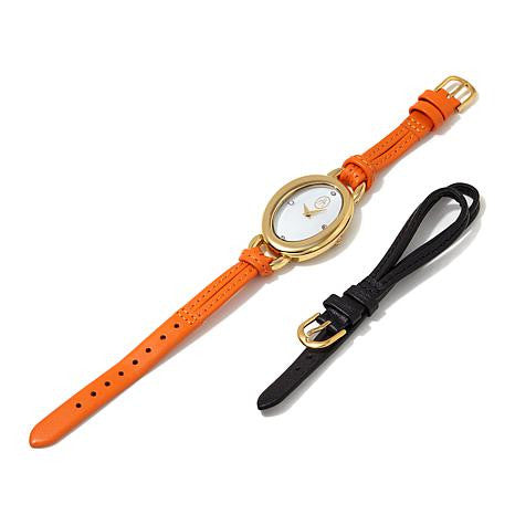 "Roberto by RFM ""Madreperla"" Watch"