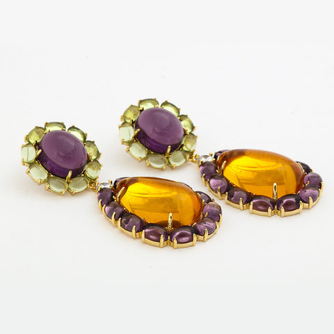 "Roberto by RFM ""Couture"" Earrings"