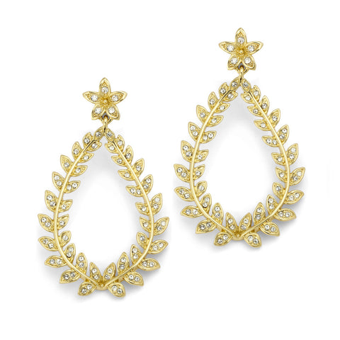 "Roberto by RFM ""Cortona"" Drop Earrings"