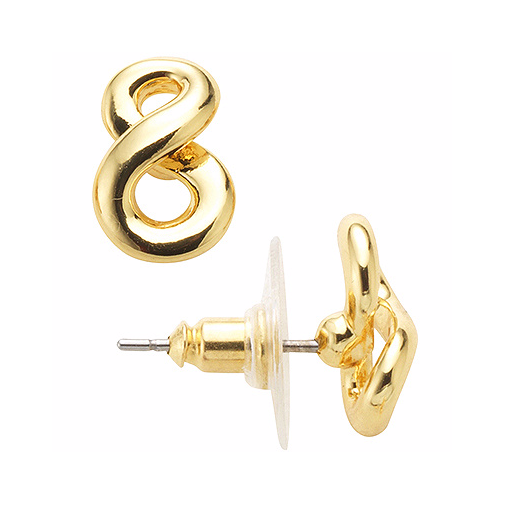 "Roberto by RFM ""Signature"" Set of 3 Stud Earrings"